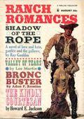 Ranch Romances (1924-1968 Clayton/Warner/Best Books/Literary Enterprises/Popular) Pulp Vol. 215 #3