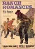 Ranch Romances (1924-1968 Clayton/Warner/Best Books/Literary Enterprises/Popular) Pulp Vol. 216 #1