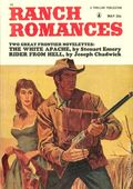 Ranch Romances (1924-1968 Clayton/Warner/Best Books/Literary Enterprises/Popular) Pulp Vol. 216 #2