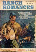 Ranch Romances (1924-1968 Clayton/Warner/Best Books/Literary Enterprises/Popular) Pulp Vol. 216 #3