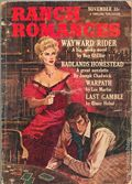 Ranch Romances (1924-1968 Clayton/Warner/Best Books/Literary Enterprises/Popular) Pulp Vol. 216 #4