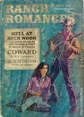 Ranch Romances (1924-1968 Clayton/Warner/Best Books/Literary Enterprises/Popular) Pulp Vol. 217 #2