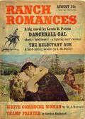 Ranch Romances (1924-1968 Clayton/Warner/Best Books/Literary Enterprises/Popular) Pulp Vol. 217 #3
