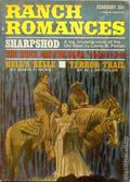 Ranch Romances (1924-1968 Clayton/Warner/Best Books/Literary Enterprises/Popular) Pulp Vol. 218 #1