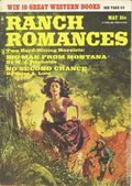 Ranch Romances (1924-1968 Clayton/Warner/Best Books/Literary Enterprises/Popular) Pulp Vol. 218 #2