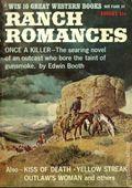 Ranch Romances (1924-1968 Clayton/Warner/Best Books/Literary Enterprises/Popular) Pulp Vol. 218 #3