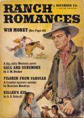 Ranch Romances (1924-1968 Clayton/Warner/Best Books/Literary Enterprises/Popular) Pulp Vol. 218 #4