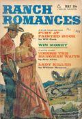 Ranch Romances (1924-1968 Clayton/Warner/Best Books/Literary Enterprises/Popular) Pulp Vol. 219 #2