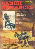 Ranch Romances (1924-1968 Clayton/Warner/Best Books/Literary Enterprises/Popular) Pulp Vol. 219 #3