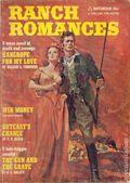 Ranch Romances (1924-1968 Clayton/Warner/Best Books/Literary Enterprises/Popular) Pulp Vol. 219 #4