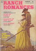 Ranch Romances (1924-1968 Clayton/Warner/Best Books/Literary Enterprises/Popular) Pulp Vol. 220 #1