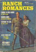 Ranch Romances (1924-1968 Clayton/Warner/Best Books/Literary Enterprises/Popular) Pulp Vol. 220 #2