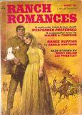 Ranch Romances (1924-1968 Clayton/Warner/Best Books/Literary Enterprises/Popular) Pulp Vol. 220 #3