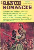 Ranch Romances (1924-1968 Clayton/Warner/Best Books/Literary Enterprises/Popular) Vol. 221 #1