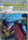 Zane Grey's Western Magazine (1946-1954 Dell) Pulp Vol. 1 #2