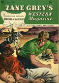 Zane Grey's Western Magazine (1946-1954 Dell) Pulp Vol. 1 #4