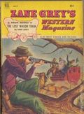 Zane Grey's Western Magazine (1946-1954 Dell) Pulp Vol. 1 #5