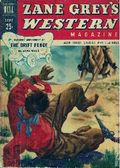 Zane Grey's Western Magazine (1946-1954 Dell) Pulp Vol. 1 #7