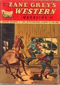 Zane Grey's Western Magazine (1946-1954 Dell) Pulp Vol. 1 #11