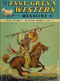 Zane Grey's Western Magazine (1946-1954 Dell) Pulp Vol. 1 #12