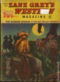Zane Grey's Western Magazine (1946-1954 Dell) Pulp Vol. 2 #1