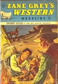 Zane Grey's Western Magazine (1946-1954 Dell) Pulp Vol. 2 #4