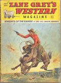 Zane Grey's Western Magazine (1946-1954 Dell) Pulp Vol. 2 #5