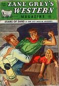 Zane Grey's Western Magazine (1946-1954 Dell) Pulp Vol. 2 #6