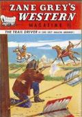 Zane Grey's Western Magazine (1946-1954 Dell) Pulp Vol. 2 #7