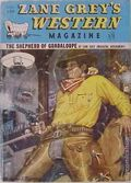 Zane Grey's Western Magazine (1946-1954 Dell) Pulp Vol. 2 #8