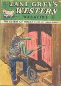 Zane Grey's Western Magazine (1946-1954 Dell) Pulp Vol. 2 #10