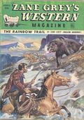 Zane Grey's Western Magazine (1946-1954 Dell) Pulp Vol. 3 #2