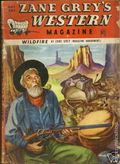 Zane Grey's Western Magazine (1946-1954 Dell) Pulp Vol. 3 #3