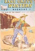 Zane Grey's Western Magazine (1946-1954 Dell) Pulp Vol. 3 #4