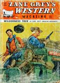 Zane Grey's Western Magazine (1946-1954 Dell) Pulp Vol. 3 #7