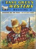 Zane Grey's Western Magazine (1946-1954 Dell) Pulp Vol. 3 #8