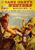 Zane Grey's Western Magazine (1946-1954 Dell) Pulp Vol. 3 #9