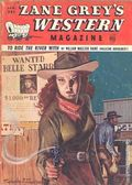 Zane Grey's Western Magazine (1946-1954 Dell) Pulp Vol. 3 #11