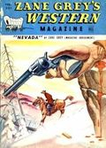 Zane Grey's Western Magazine (1946-1954 Dell) Pulp Vol. 3 #12
