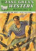 Zane Grey's Western Magazine (1946-1954 Dell) Pulp Vol. 4 #2