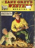 Zane Grey's Western Magazine (1946-1954 Dell) Pulp Vol. 4 #5