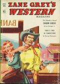 Zane Grey's Western Magazine (1946-1954 Dell) Pulp Vol. 4 #10