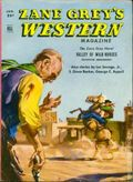 Zane Grey's Western Magazine (1946-1954 Dell) Pulp Vol. 4 #11