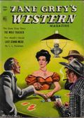 Zane Grey's Western Magazine (1946-1954 Dell) Pulp Vol. 4 #12