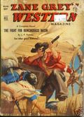 Zane Grey's Western Magazine (1946-1954 Dell) Pulp Vol. 5 #1
