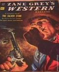 Zane Grey's Western Magazine (1946-1954 Dell) Pulp Vol. 5 #2