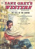 Zane Grey's Western Magazine (1946-1954 Dell) Pulp Vol. 5 #3