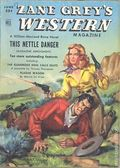 Zane Grey's Western Magazine (1946-1954 Dell) Pulp Vol. 5 #4