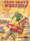 Zane Grey's Western Magazine (1946-1954 Dell) Pulp Vol. 5 #5
