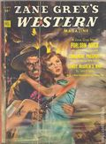 Zane Grey's Western Magazine (1946-1954 Dell) Pulp Vol. 5 #7